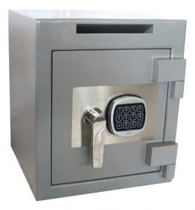 business safe, deposit safe, cash deposit safe