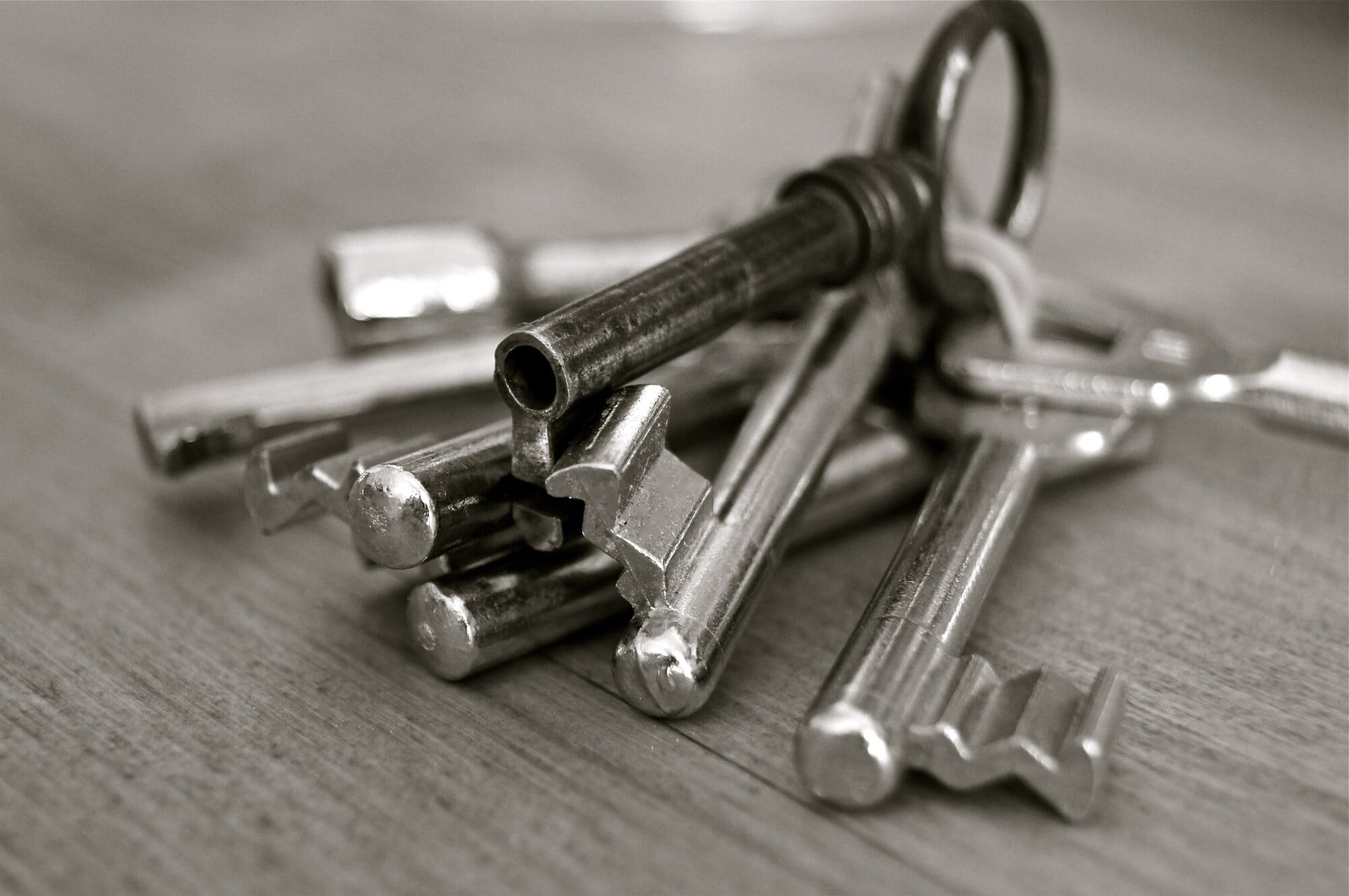 Read more about the article What Are Master Key Systems