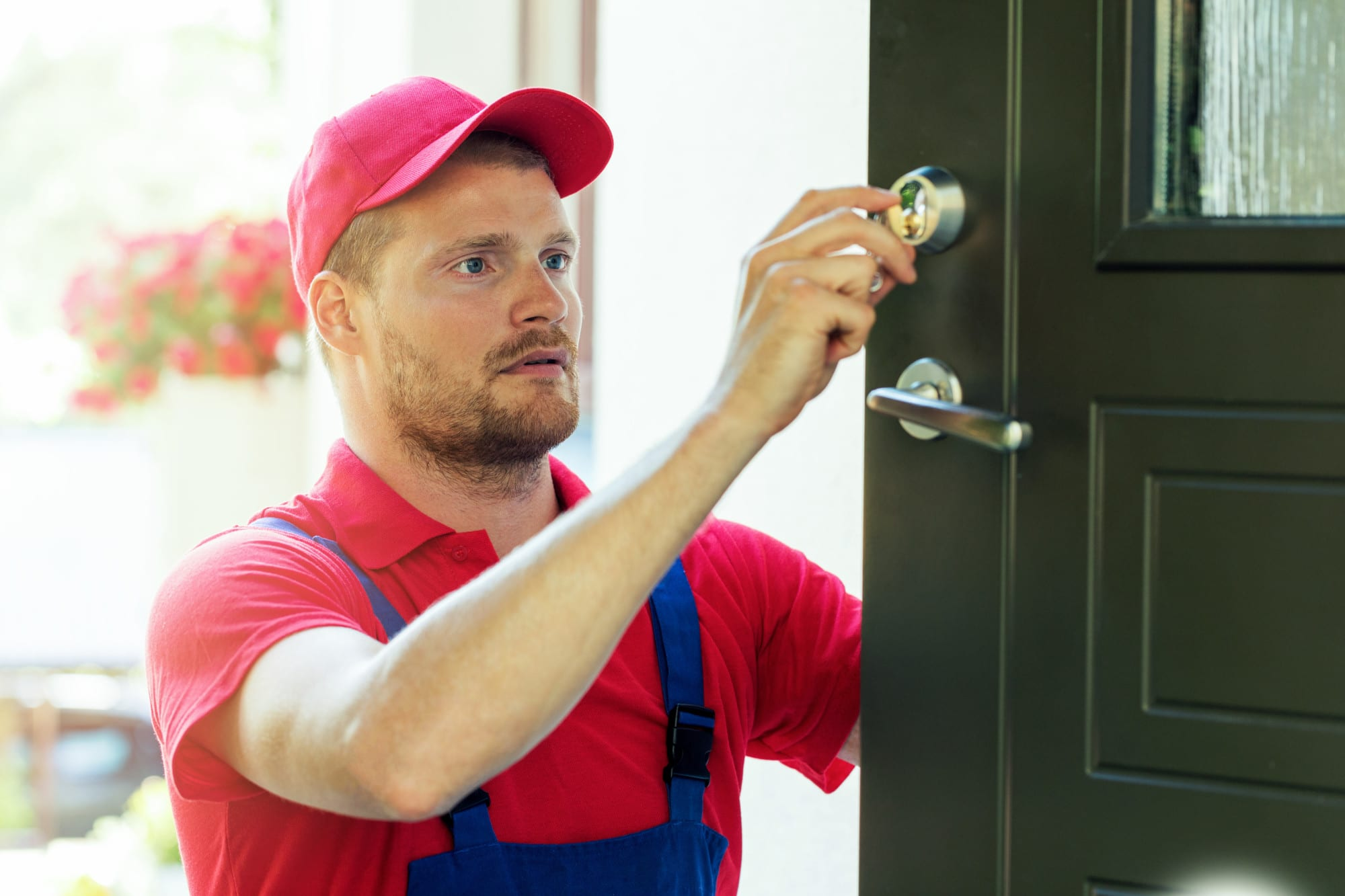What Should a Local Locksmith Cost?