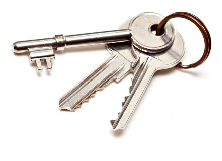 Keys, Locksmith
